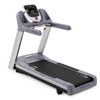 Precor used treadmills in texas