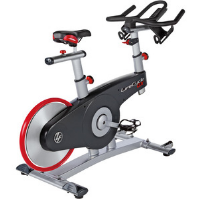 used life fitness indoor cycle