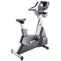used life fitness exercise bike