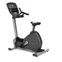 preowned matrix fitness exercise bike