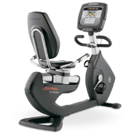 preowned recumbents