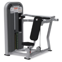 Preowned nautilus strength training