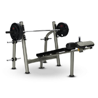 Preowned Matric fitness benches