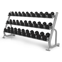 preowned storage rack fro discount online fitness