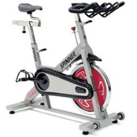 indoor cycling package