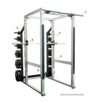 preowned power racks
